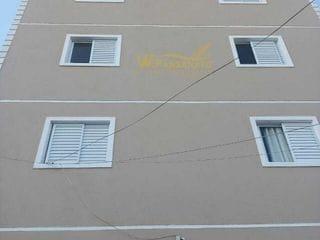 Foto do Apartamento-Lançamento: apartamentos novos e prontos para morar na Vila Milton/Guarulhos