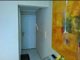 Foto do Apartamento-Apartamento para locação, Jardim Tupanci, Barueri, SP