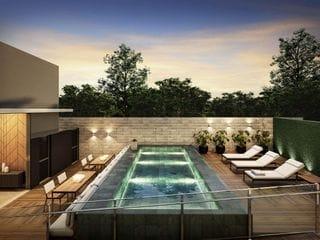 Foto do Apartamento-Grand Palais, Apartamento à venda, Gleba Fazenda Palhano, Londrina, PR