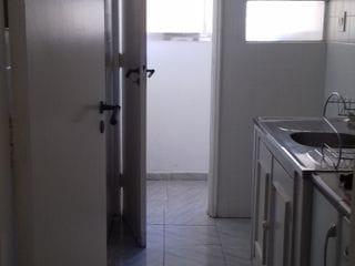 Foto do Apartamento-Apartamento para locação, Jardim Azano I, São Paulo, SP