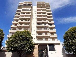 Foto do Apartamento-Apartamento alto padrão, 3 dormitórios no Jd. Panorama