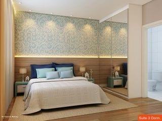 Foto do Apartamento-Apartamento SOLEIL à venda, 2 DORMITÓRIOS, Bragança Paulista SP