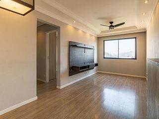 Foto do Apartamento-Apartamento com 2 quartos, 69m² - venda por R$ 275.000 ou aluguel por R$ 1.600/mês - Jd. Belval - Barueri/SP