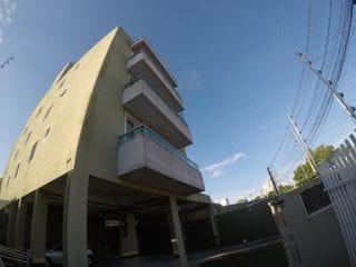 Foto do Apartamento-Apartamento Residencial à venda, Novo Mundo, Curitiba - AP0017.