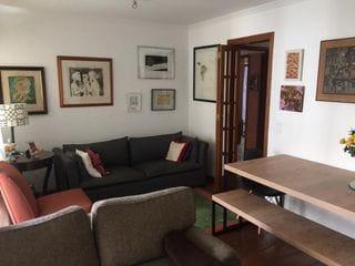 Foto do Apartamento-Apartamento no Morumbi,  3 quartos, 1 suite, 2 vagas, 98m.