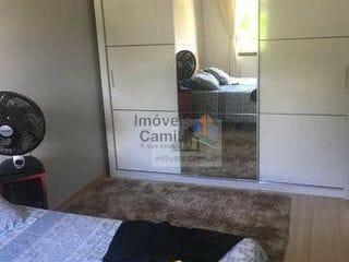 Foto do Apartamento-Apartamento com 2 dormitórios à venda, 53 m² por R$ 250.000 - Condomínio Clube Viva Mais - Barueri/SP