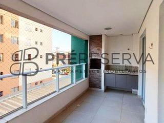 Foto do Apartamento-Apartamento - Residencial Costa Tropical - Bauru/SP