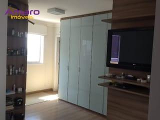 Foto do Apartamento-Europa, 3 suítes, 136m². Completo em armário e ar condicionado. Projeto arquitetônico diferenciado. Melhor localização.