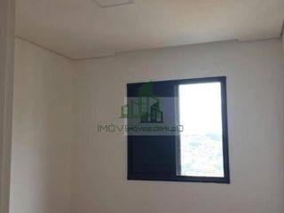 Foto do Apartamento-Apartamento com 2 dormitórios à venda, 54 m² por R$ 250.000 - Condomínio Clube Viva Mais - Barueri/SP