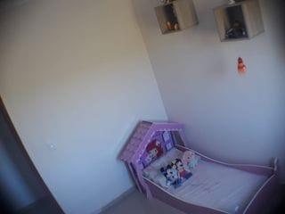 Foto do Apartamento-Apartamento com 3 dormitórios, sendo 1 suíte -  Jardins de Bragança. Agende sua visita com a Dennes Imóveis.