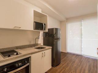 Foto do Apartamento-Apartamento para locação, Sé, São Paulo.