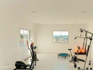 Foto do Apartamento-Apartamento à venda, Apartamento 54 m² Novo, Bragança Paulista.