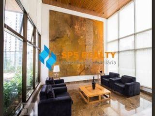 Foto do Apartamento-Apartamento 240m² com 5 suítes  e 5 vagas em Perdizes