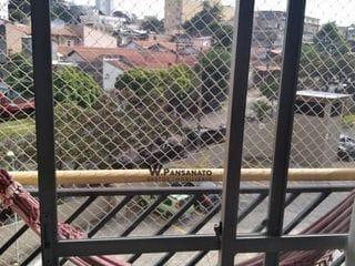 Foto do Apartamento-Venha conhecer este aconchegante apartamento com lazer completo no Bom Clima, um dos bairros mais procurados de Guarulhos/SP