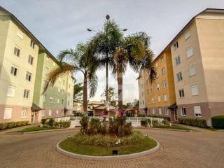 Foto do Apartamento-Apartamento com 2 dormitórios à venda, 63 m² - Industrial - Novo Hamburgo/RS