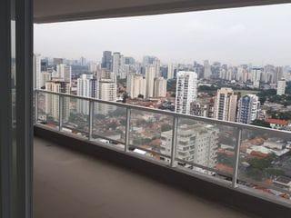 Foto do Apartamento-Apartamento à venda, Cidade Monções, São Paulo, SP