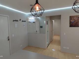 Foto do Apartamento-Apartamento à venda, Jardim Alvorada, Maringá, PR