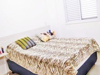 Foto do Apartamento-BELVEDERE, 2 dormitórios, 2 vagas, próximo a Unisagrado. Baixo condomínio. Completo em armários. Mobiliado, 51 metros quadrados.