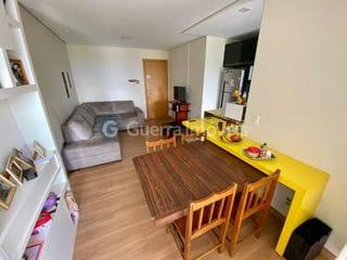 Foto do Apartamento-Apartamento semi-mobiliado á venda em Maringá no Edifício Solar do Bosque  em Maringá-PR | PLAENGE