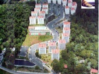 Foto do Apartamento-Apartamento à venda no Caiapiá, com armários, piscina, quadra poliesportiva, excelente acesso e preço imperdível.