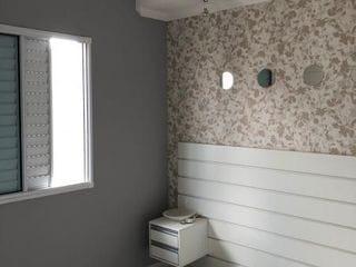 Foto do Apartamento-Apartamento à venda, Jardim São Sebastião, Hortolândia.