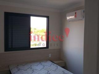 Foto do Apartamento-Apartamento para locação, Jardim Palma Travassos, Ribeirão Preto.