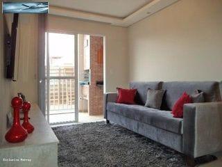 Foto do Apartamento-Vendo, Apartamento, 2 ou 3 Dormitórios, Varanda Gourmet, Bragança Paulista SP Viña de San Lorenzo