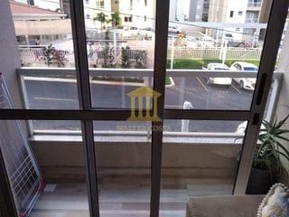 Foto do Apartamento-Apartamento com 2 Dorms e 1 Vaga de Garagem Hortolândia-SP
