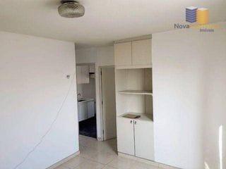 Foto do Apartamento-Apartamento com 1 dormitório para alugar, 47 m² por R$ 1.150,00/mês - Campos Elíseos - São Paulo/SP