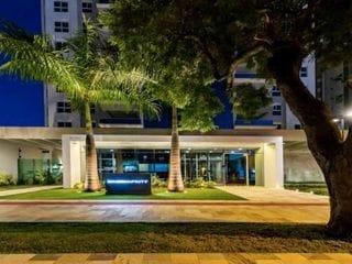 Foto do Apartamento-Belíssimo apartamento ALTO PADRÃO, Zona 07, NOVO, 241M², 3 SUÍTES e 4 vagas de garagem. Oportunidade!
