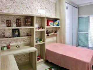 Foto do Apartamento-Excelente apartamento de 88,44m2, totalmente mobiliado, porteira fechada, à venda, R$ 440.000,00 na Vila Caiçara, Praia Grande, SP