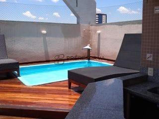 Foto do Apartamento-Apartamento com 03 dormitórios e 03 suíte no Edifício Caribe, em Bauru-SP. Localização privilegiada e segurança para você e sua família!
