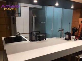 Foto do Apartamento Duplex-Show de apartamento! Soho, Loft Duplex. Vl Universitária. 50metros quadrados, 1 dormitório, mobiliado, 1 vaga.