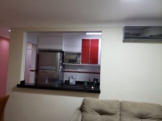 Foto do Apartamento-Novitá, 2 dormitórios, repleto em armários, moderno, varanda, aceita financiamento, excelente localização próx. ao SESC Bauru