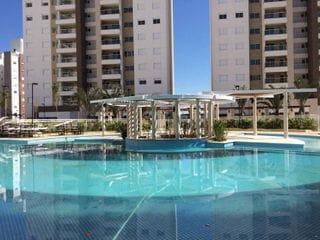 Foto do Apartamento-Apartamento 2 dormitórios com suíte Talipô Campinas