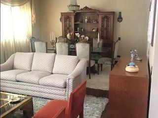 Foto do Apartamento-Apartamento Mobiliado para Locação, 280m² de Área útil, 4 dormitórios sendo 4 suítes e 3 vagas de garagem no Bosque, Campinas - SP