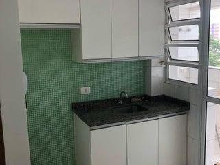 Foto do Apartamento-Apartamento Zona 08 de Maringá, 2 quartos, 52m². A UMA QUADRA do Cesumar!