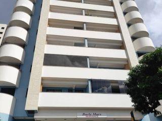 Foto do Apartamento-Burle Marx, próximo Bauru Shopping, 2 quartos, com suíte. 2 vagas. 70 metros quadrados. Alugado