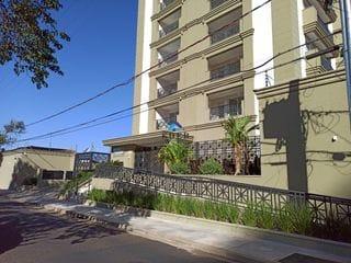 Foto do Apartamento-Apartamentos à venda, Centro, Araraquara.
