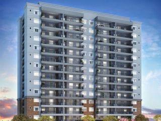 Foto do Apartamento-Apartamento para Venda em São Paulo / SP no bairro Barra Funda