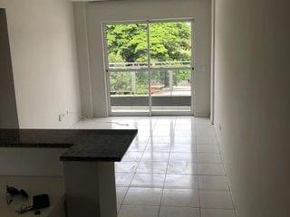Foto do Apartamento-Lindo apartamento, Zona 08, Maringá, 53m² úteis, 2 quartos, 1 vaga de garagem. Ótima localização, a UMA QUADRA do Cesumar!