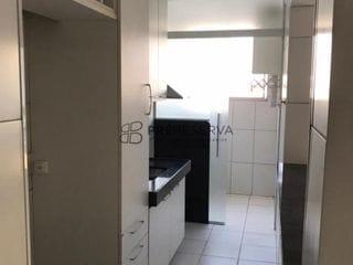 Foto do Apartamento-Apartamento - Residencial Spazio Novitá