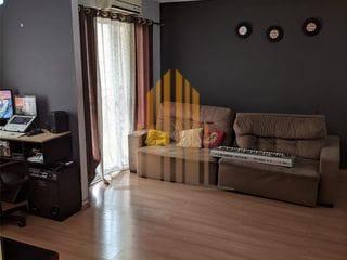 Foto do Apartamento-Apartamento 3 dormitórios sendo 1 suíte , 1 vaga com 68m2 Condomínio Alphaview.