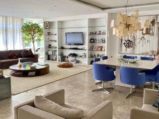 Foto do Apartamento-Apartamento à venda, Higienópolis, São Paulo, SP