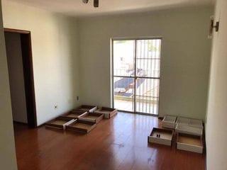 Foto do Apartamento-Apartamento grande na região central com 2 dormitórios!