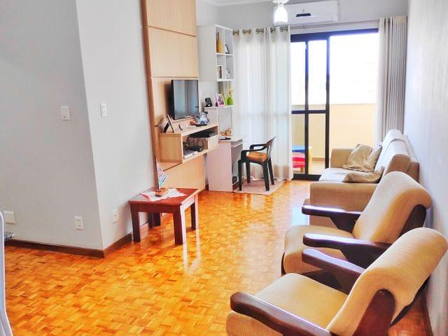 Foto do Apartamento-San Remo, próximo a Duque de Caxias. 3 dormitórios, sendo 1 suíte, 1 vaga. Reformado. 100 metros quadrados.