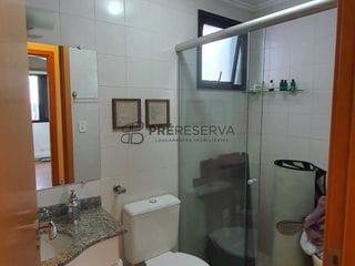 Foto do Apartamento-Apartamento com 02 dormitórios sendo 01 suíte à venda no Residencial Piazza San Marco em Bauru - SP. Pré Reserva Inteligência Imobiliária