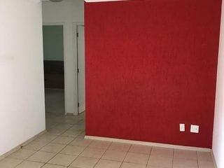 Foto do Apartamento-Apartamento com 3 dormitórios à venda, 62 m² por R$ 320.000,00 - Loteamento Parque São Martinho - Campinas/SP