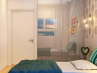 Foto do Apartamento-Apartamento HOME à venda, Andar Alto, Zona do Sul, Bragança Paulista, SP