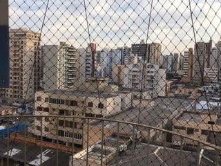 Foto do Apartamento-Apartamento à venda com 3 dormitórios, próximo a Santa Casa de Londrina e Supermercado Musamar, Centro, Londrina.